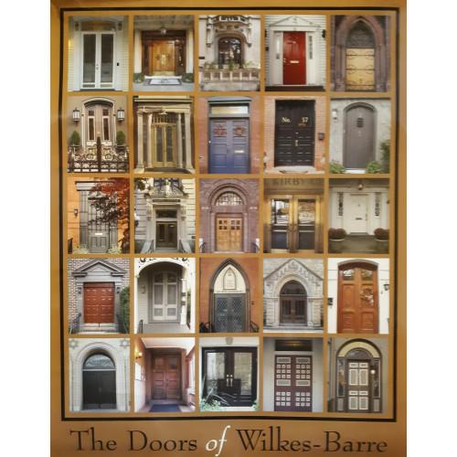 Doors Of Wilkes-Barre Poster