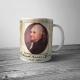 Isaac Barre Mug