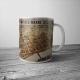 WB Founded 1872 Mug