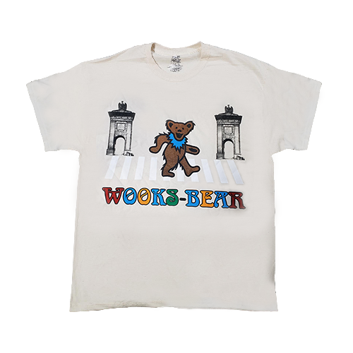 View Product Wilkes-Bear T-Shirt