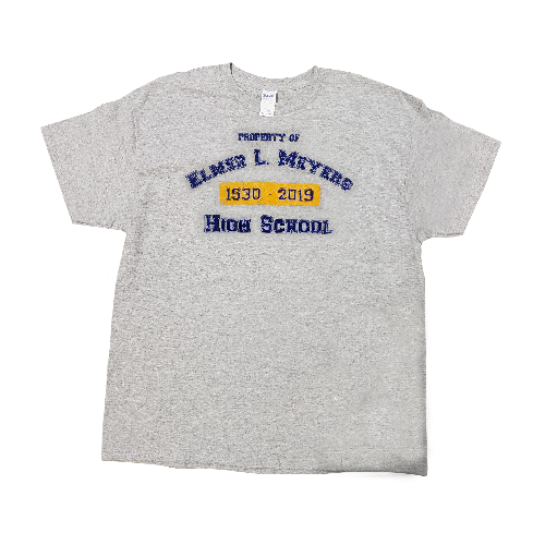 View Product Meyers High School T-Shirt